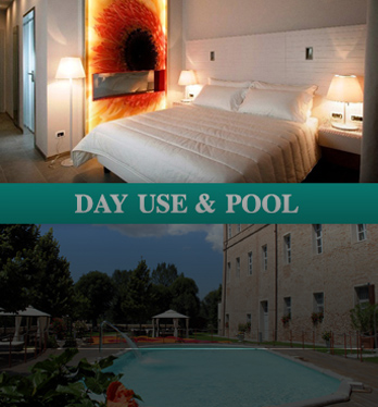 Day Use&Pool