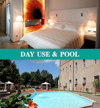 Day Use & Pool